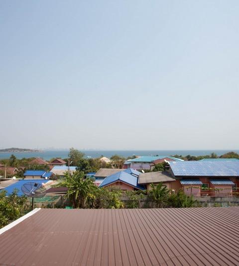 ชลิตากู๊ดวิว(Chalita good view) เกาะล้าน พัทยา