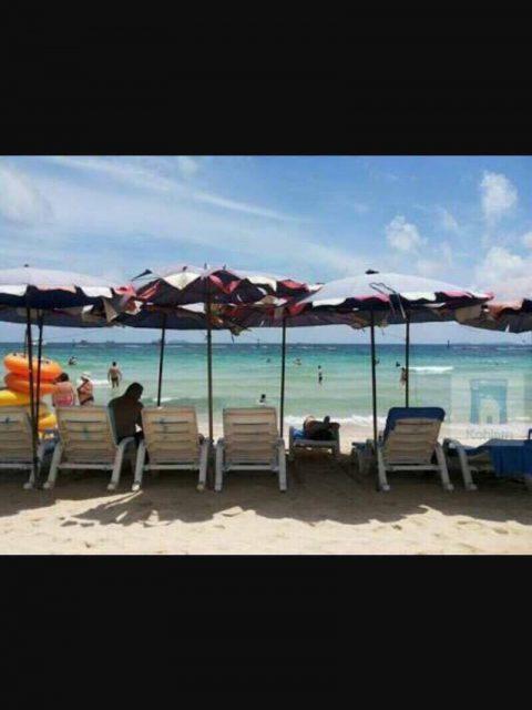 บานาน่าโบ๊ท-เจ็ทสกี-เตียงชายหาด